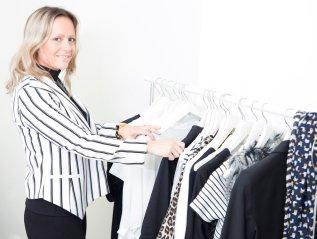 Sharon Warten – style expertad